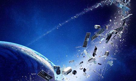 Peligro-espacial-por-la-basura-cosmica