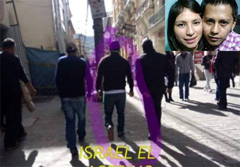 Sin-esposas,-asi-camina-el-asesino-confeso-de-Jesus-y-Carla