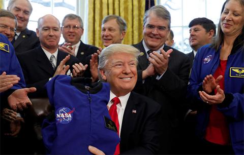 Trump-incrementa-presupuesto-de-la-NASA-para-que-explore-la-Luna-y-Marte
