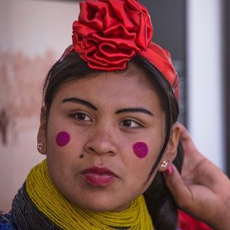 El-pueblo-Guarani-expuesto-en-el-Plurinacional-de-la-Cultura