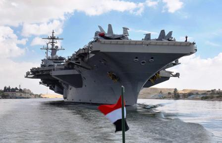 Crecen-las-tensiones-entre-EEUU-e-Iran
