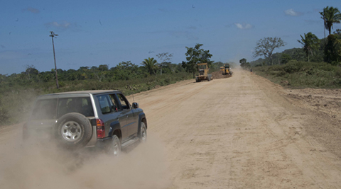 Gobierno-ejecutara-boletas-de-garantia-a-Railway-por-carretera-Rurrenabaque-Riberalta