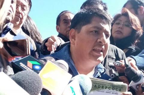 Cocaleros-de-Los-Yungas-denuncian-que-sufren-chantajes-y-ataques-del-Gobierno,-anuncian-movilizaciones