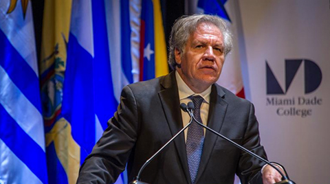 Almagro-en-Chile-se--enreda--al-explicar-su-respaldo-a-la-repostulacion-de-Evo