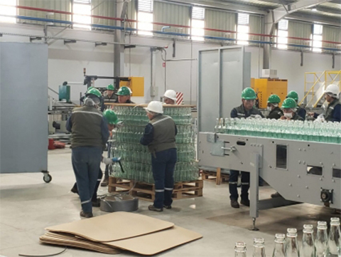 Gobierno-inaugura-la-fabrica-de-vidrio-mas-moderna-de-Latinoamerica