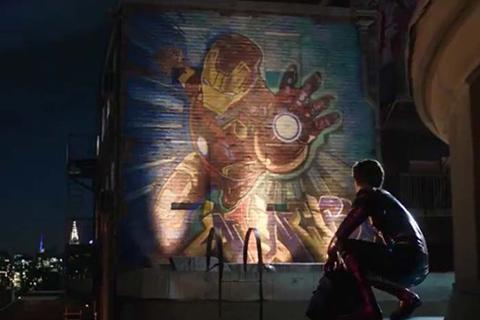 Lanzan-trailer-de--Spider-Man:-Far-From-Home-