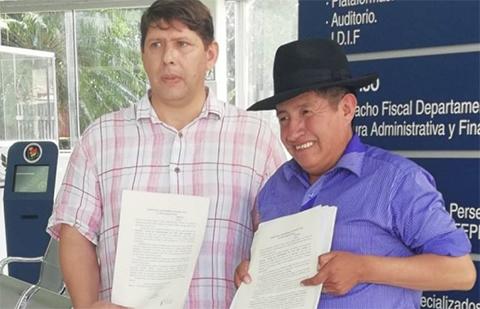 Caso-Medina:-Diputado-Quispe-solicita-a-la-Fiscalia-convocar-a-Evo,-Romero-y-Rodriguez-