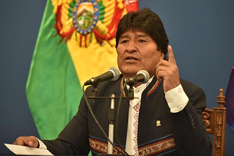 Morales-dice-que-el-21-F-ya-no-existe-y-asegura-que-se-respetaran-los-resultados-de-las-elecciones