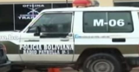 Policias-fueron-aprehendidos-por-permitir-fuga-de-un-arrestado