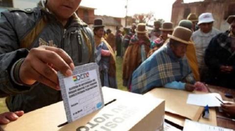 Analista-examina-que-postergar-elecciones-reforzaria-la-candidatura-de-Evo