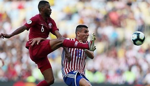 Qatar-arruina-el-debut-triunfal-de-Paraguay-en-la-Copa-America
