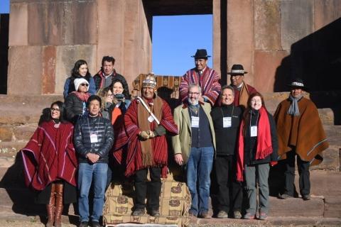 Bolivia-recibe-Presidencia-Pro-Tempore-del-Qhapaq-Ñan