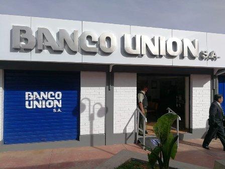 Suben-calificacion-del-Banco-Union-a-BB-