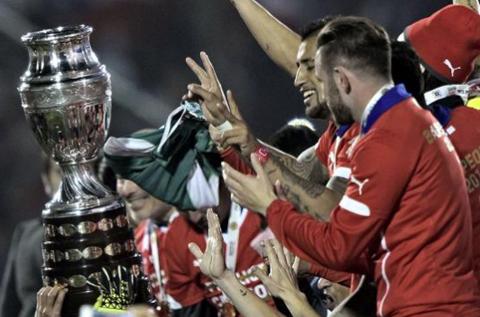 Conmebol-aclara-que-Chile-no-es-bicampeon-de-la-Copa-America