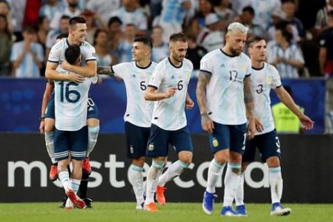 Argentina-termino-ganando-a-Venezuela-sin-complicacion