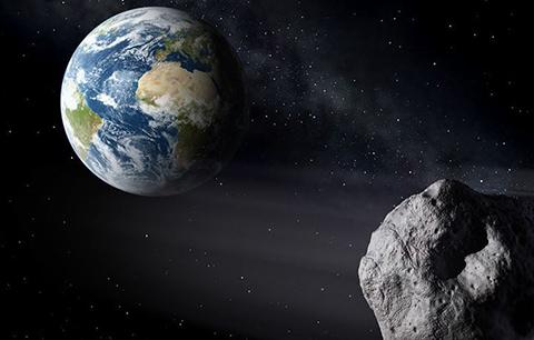 Asteroides-que-podrian-acercarse-peligrosamente-a-la-Tierra