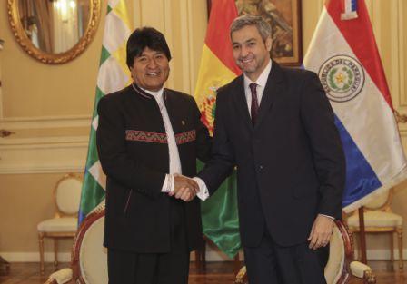 Comitiva-paraguaya-en-Bolivia