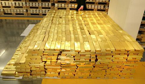 El-banco-aleman-se-queda-con-oro-venezolano
