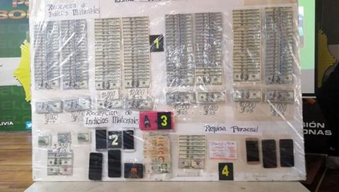 Policias-rechazan-soborno-de-83-mil-dolares