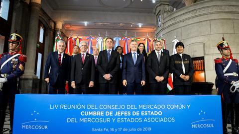 Bolsonaro:-Bolivia-ha-dado--buenas-senales--para-entrar-al-Mercosur