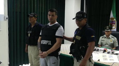 Capturan-a-narcotraficante-uruguayo-en-Santa-Cruz