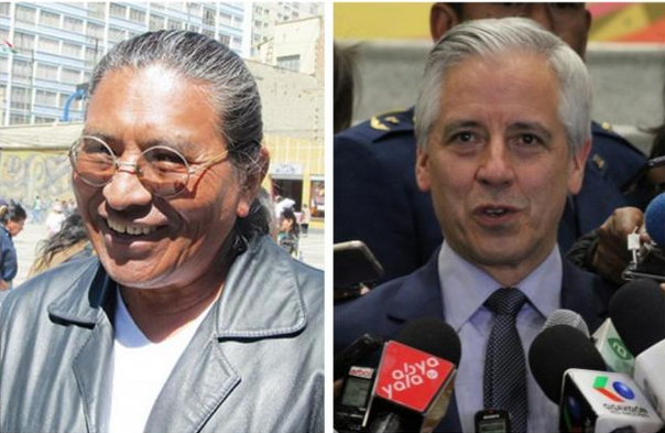 Fernando-Untoja,-candidato-a-Vicepresidencia-por-MNR,-reta-a-debatir-a-Garcia-Linera