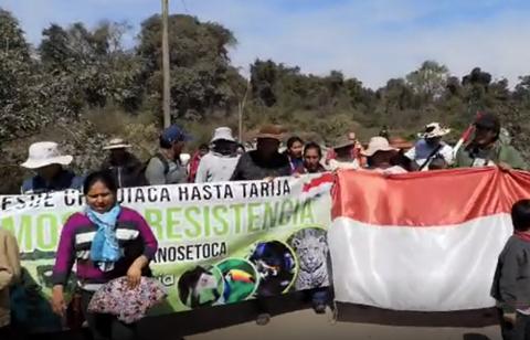 Comunarios-de-Tariquia-marchan-en-defensa-de-la-reserva
