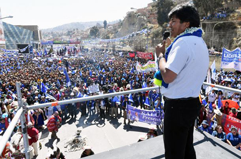 Evo-Morales:--votar-por-la-derecha-es-volver-a-un-Estado-mendigo-