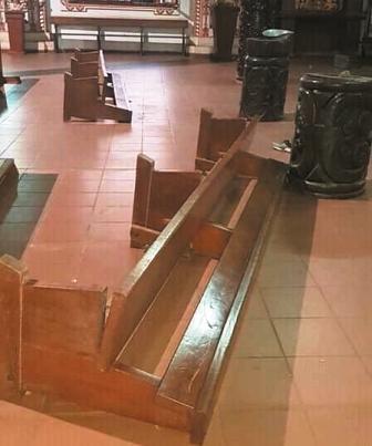 Detienen-a-joven-que-destrozo-una-iglesia