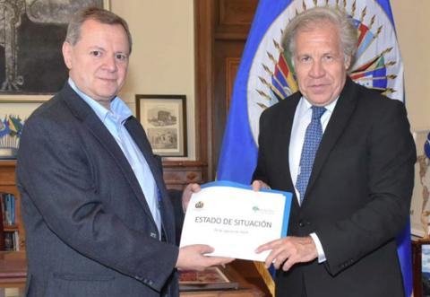 Almagro-recibe-informe-sobre-reduccion-de-incendios-en-la-Chiquitania