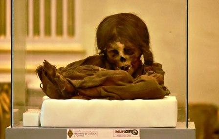 Bolivia-recupera-una-momia-despues-de-un-siglo
