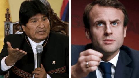 Anuncian-reunion-Evo-Macron-y-restauracion-de-la-Chiquitania
