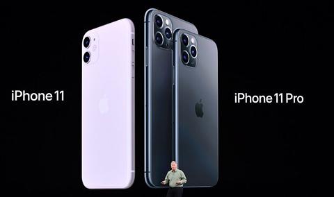 Sin-red-5G:-Apple-presenta-la-linea-de-telefonos-iPhone-11-
