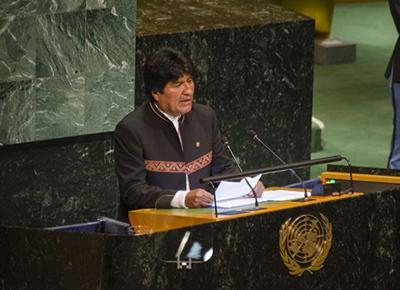 Pary-confirma-que-Morales-participara-en-la-Asamblea-General-de-la-ONU
