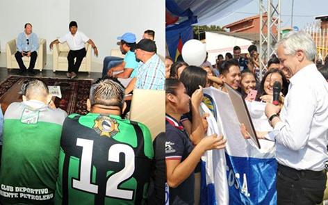 Evo-y-Álvaro-se-dividen-agenda-y-priorizan-contactos-en-Santa-Cruz
