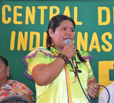 Indigenas-del-Beni-rechazan-convocatoria-a-decima-marcha