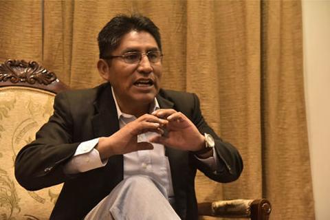 Patzi-cree-que-el-TSE-solo-acepta-encuestas-que-favorecen-a-Morales