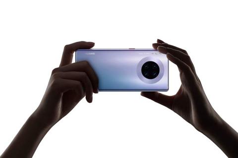 Mate-30-de-Huawei:-el-primer-telefono-del-gigante-chino-sin-apps-de-Google