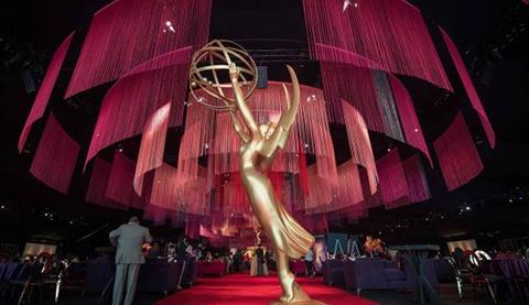 Los-Ángeles-acoge-la-71-gala-de-Emmy-con--Game-of-Thrones--de-favorita