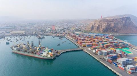 Puerto-de-Arica-niega--retencion--de-cargas-bolivianas