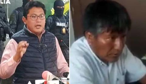 Viceministro:-Amerita-sancion-al-policia-que-filmo-al-Gobernador-de-Oruro