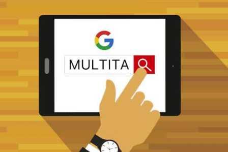 Google-multada-por-exponer-datos-de-menores