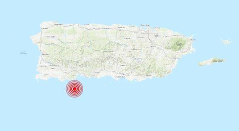 Fuerte-sismo-de-magnitud-6,0-se-registra-en-Puerto-Rico