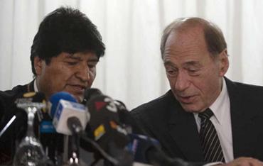 Embajador-ante-OEA-pide-que-abogado-de-Evo-sea-apartado-de-Corte-IDH