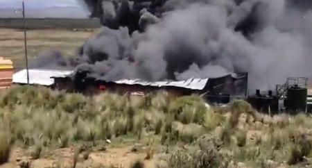 Explosion-en-una-fabrica-recicladora-de-aceite-negro-dejo-heridos