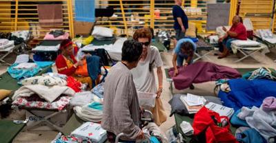 Puerto-Rico:-casi-9.000-personas-refugiadas-por-terremoto