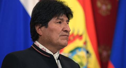 Bolivia-pide-a-Argentina-repudiar--llamados-a-la-violencia--de-Morales
