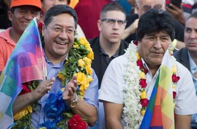 Evo-Morales-ratifica-que-el-MAS-ganara-las-elecciones-nacionales