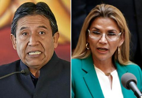 Choquehuanca-afirma-no-temer-a-candidatura-de-Ánez