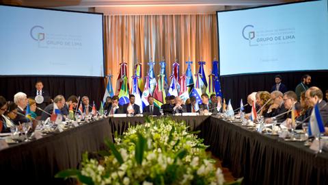 Haiti-se-suma-al-Grupo-de-Lima-para--lograr-elecciones-libres--en-Venezuela